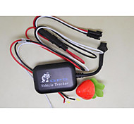 Electric Motorcycle GPS GPS Tracker Car Locator
