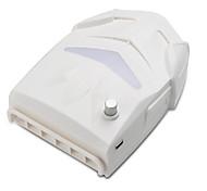 ventilador de refrigeración conexión USB portátil para computadora portátil del libro nota