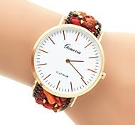 Women's Fashion Quartz Casual Charm Belt Watches Wrist Watches Cool Watches Unique Watches Fashion Show Watches