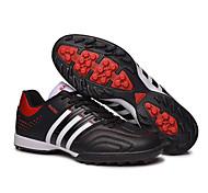 Sneaker Stollenschuhe Herrn Kinder Unisex Polsterung Wasserdicht Luftdurchlässig Training Rasen Fussball