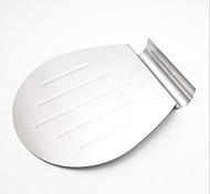 American Cake Safe Transfer Shovel Bread Pizza Pan Bottom Bracket Mover Fda Food-Grade Stainless Steel