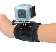 Gopro Accessories Mount/Holder / Monopod / Straps / Wrist Strap For Polaroid Cube Waterproof Universal 2 Polycarbonate / Nylon