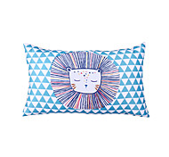 Polyester Pillow With Insert,Graphic Prints Casual 12x20 inch
