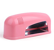9W Nail Dryer Nail UV Lamp