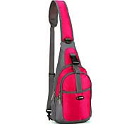Походные рюкзаки Организатор путешествий для Восхождение Отдых и туризм Спортивные сумкиВодонепроницаемость Быстровысыхающий Пригодно для