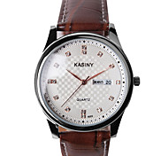 Men's Fashion Casual Business Watch
