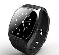 ORDRO Original SW12 bt wasserdichte intelligente Uhr, Unterstützung Schrittzähler&Schlafüberwachung&Synchronisation