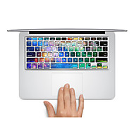 "Keyboard Decal Laptop Sticker Univers for MacBook Air 13"" MacBook Pro Retina 13'/15"" MacBook Pro 15"" MacBook Pro 17"