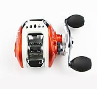 Spinning Reels 6.3/1 0 Ball Bearings Exchangable Bait Casting / General Fishing-LV100 Yuqu