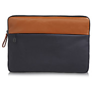 Gearmax® 15inch Laptop Sleeve/Bag Solid Color Dark Blue