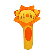 Cotton Baby Hand Toy(Lion)