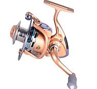 Carretes para pesca spinning 5.2/1 10 Rodamientos de bolas Intercambiable Pesca de baitcasting / Pesca en General-FB1000 Debao