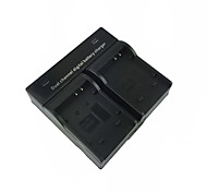 EL12 EU Digital Camera Battery Dual Charger for Nikon S6100 S9100 P300 S8100 S8200 S9500 P330