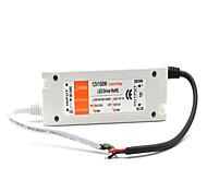 ac 90-240V para dc 12v 100w levou conversor de voltagem