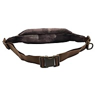 Sports Bag Waist Bag/Waistpack / Cell Phone BagWaterproof / Rain-Proof / Dust Proof / Wearable / Multifunctional / Breathable /