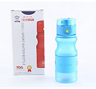 Plastics Water Bottle 420ml