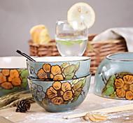 Керамика Глубокие тарелки посуда - Высокое качество