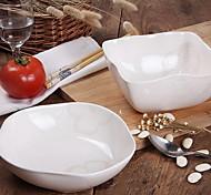 Hand-painted Ceramic Bowl Restoring Ancient Ways
