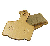 GEKOO Cycling Disc Brake Metal  Pads for MAGURA-MT8,MT6, MT4, MT2 with Steel