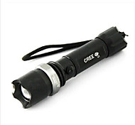 Bike Lights / Front Bike Light LED - Cycling Easy Carrying Other 100 Lumens Battery Cycling/Bike-Lights
