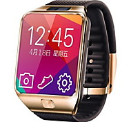 Smart Watch Bluetooth DZ09 For Apple/Samsung/Android/IOS Phone Wearable Watch Smart Mobile Syn SIM