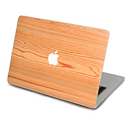 1 pieza Anti-Arañazos De Plástico Transparente Adhesivo Ultra Delgado / Mate ParaMacBook Pro de 15 '' con Retina / MacBook Pro 15 '' /