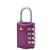 Travel Customs Lock(Initial Password 0000)