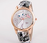 Ladies'/Women's Korean Fashion Ladies Watches Fox Belts