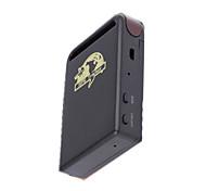 мини-автомобиль GSM GPRS GPS трекер или автомобиль автомобиль отслеживания локатор устройство устройство спутникового позиционирования