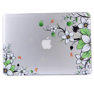 Fundas  Completas Plástico Cubierta del caso para 29.46cm / 13.3 ''MacBook Air 13 Pulgadas / MacBook Pro 13 Pulgadas / MacBook Air 11