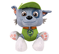 Paw Patrol Patrol Dog Plush Toy Doll Doll Rocky