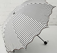 Vertical Stripes Vinyl Umbrella Apollo Umbrella Uv Umbrellas