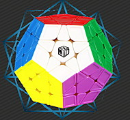 / Magic Cube Megaminx / Smooth Speed Cube Rainbow ABS Toys