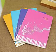Stave Lovely Music Lesson Workbooks