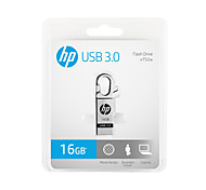 The New HP USB3.0 X752W Metal Creative U Disk 16GB