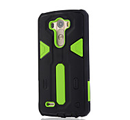 Original Hybrid Tough Armor Slim Cases For LG series Back Covers