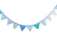 Экологичный материал Свадебные украшения-1шт / комплект Весна Лето Осень Зима Неперсонализированный Цвет отправляется в случайном порядке