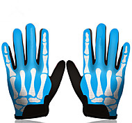 Gloves Cycling/Bike Unisex Full-finger Gloves / Fingerless GlovesAnti-skidding / Windproof / Wearable