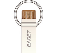 EAGET V90 32G USB3.0/OTG Flash Drive U Disk for Mobile Phones, Tablet PC, Mac/PC