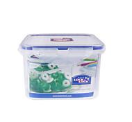 LOCK&LOCK 1/set Kitchen Kitchen Polypropylene Lunch Box 200*200*80 HPL855
