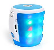 NBY 001 Tea Cup Bluetooth Speaker Remote Control Support Audio input / TF card / FM/ USB