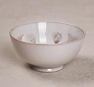 vent emplois nouilles bol de soupe japonaise