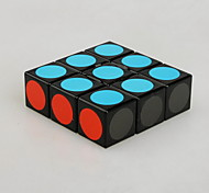 / Smooth Speed Cube Magic Board / Magic Cube Rainbow ABS