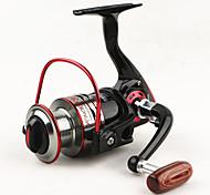 Mulinelli per spinning 5.1/1 11 Cuscinetti a sfera Intercambiabile Spinning / Pesca con esca-MH1000-4000 YOMORES