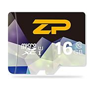 UHS-i 16gb zp u1 / aula 10 microSD / microSDHC / microSDXC / tfmax ler speed80 (mb / s)