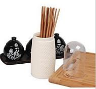 1 Küche Küche Plastik Netze & Halter 8.5*8.5*25cm