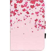 Per Porta-carte di credito / Con supporto / Fantasia/disegno Custodia Integrale Custodia Other Morbido Similpelle Apple iPad Mini 4