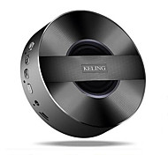 Metal Mini Speaker-Wireless / Portable / Bluetooth