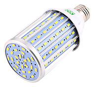 E26/E27 LED a pannocchia T 102 SMD 5730 2000-2200 lm Bianco caldo Luce fredda Decorativo AC 85-265 AC 220-240 AC 110-130 V 1 pezzo