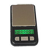 P150 High Precision Miniature Pocket Scale